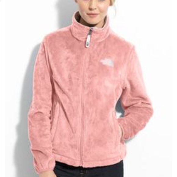f48c7ed89 NWT The North Face Women's Osito 2 Jacket NWT